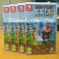 Asterix & Obelix XXL 3 The Crystal Menhir Switch Berkualitas