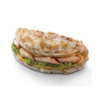 Liang Chicken Sandwich