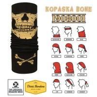 Ck Bandana 1908001 Kopaska Bone masker motor Multifungsi