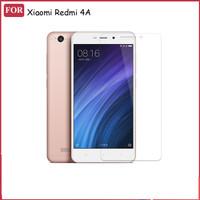 Tempered Glass Xiaomi Redmi 4A Anti Gores Kaca