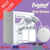 Pompa ASI Real Bubee Double Electric Beast Pump