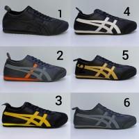 sepatu casual running sneaker fitnes olahraga fashion pria murah