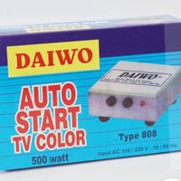Auto Start TV 500W DAIWO 808