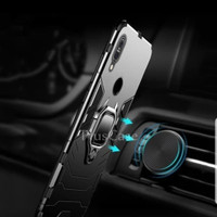 HARD CASE ASUS ZENFONE MAX PRO M1 ARMOR STAND