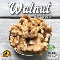 Walnut Roasted Kacang Walnut Panggang Kacang Walnut Oven 100gr Kenari