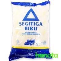 Tepung Terigu Bogasari Segitiga Biru 1kg (1 kilogram)