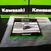 Spi Kruk As Kanan - Spi Balancer Ninja 150 R RR Ori Kawasaki