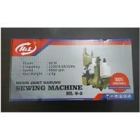 H&L Mesin Jahit Karung Tipe HL 9-2 (GK 9-2) - Sewing Machine