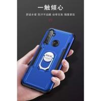 Case Xiaomi Redmi Note 7/7 Pro/6/6 Pro/5/5 Pro Gkk Ring Armor Original