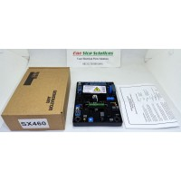 AVR GENERATOR SX460 AVR SX 460 GENSET