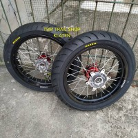 PAKET SUPERMOTO CRF 150 EXPEDITION BEST SELLER