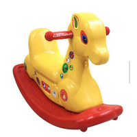 Mainan Anak Kuda Jungkat Jungkit KD19 Kuda-Kudaan
