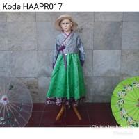 hanbok anak baju adat tradisional korea oct01