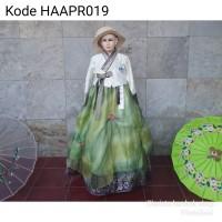 hanbok anak baju adat tradisional korea oct04