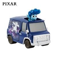 Disney Pixar Onward (Ian Lightfoot and Guinevere)-Mainan Action Figure