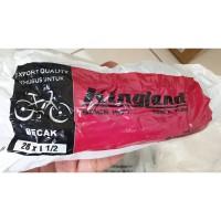 Ban Dalam Sepeda ukuran 28 untuk Becak merek Kingland