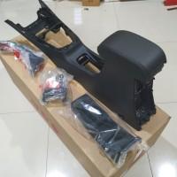 SGP Armrest Center Console XL7 ALL NEW ERTIGA Suzuki Genuine Black