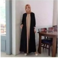 Zoe Maxi/Dress, Gamis/ Baju wnita murah