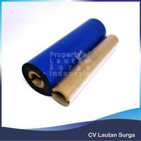 Barcode Ribbon Premium Wax 110x74 Thermal Transfer Ribbon