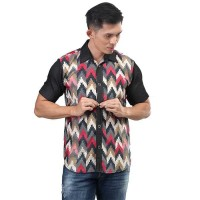 Baju Kemeja Pria Inficlo EXo Bahan Wollpeach Warna (SRS 510)