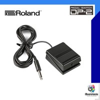 Roland DP-2 / DP2 / DP 2 Sustain Pedal / Foot Switch