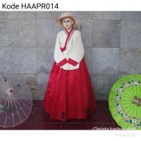 hanbok baju tradisional / adat korea anak