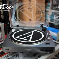 Audio Technica AT-LP60 Stereo Turtables Terlaris