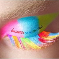 Aqua Timez - Because You Are You (CD+DVD LE)