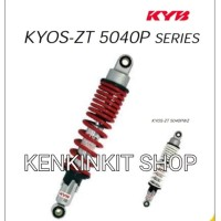 SHOCKBREAKER KYB-ZETO/ZT5040/S-SERIES/320/EMPUK (rx king, tiger)