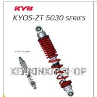 SHOCKBREAKER KYB-ZETO/ZT5030/Z-SERIES/350 (supra x, supra125, shogun)