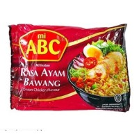ABC Ayam Bawang Mie Instan [65 g]