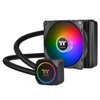 Thermaltake AIO Watercooling TH 120 | CL-W285-PL12SW-A