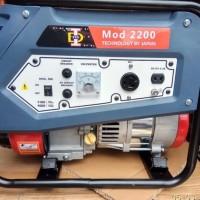 Generator / Genset Moswell 1000 watt 4 tak