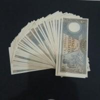 Uang kuno uang lama 10 rupiah 1963 asli original