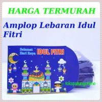 Amplop Lebaran Idul Fitri S02