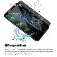 TEMPERED GLASS OPPO REALME 5 ANTI SPY SCREEN PROTECTOR PRIVACY GLASS