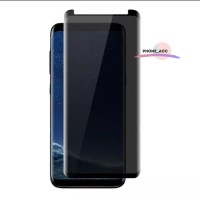TEMPERED GLASS SAMSUNG S8 ANTI SPY FULL COVER PRIVACY SCREEN PROTECTOR