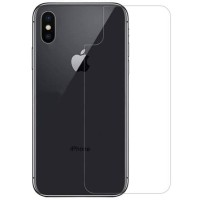 TEMPERED GLASS TEMPERGLASS ANTI GORES KACA BELAKANG IPHONE X XS XS MAX