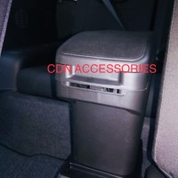 Console Box Brio / Ignis / Mobilio / BRV / Armrest Console Box