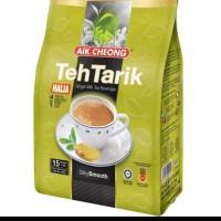 Aik Cheong 4 in 1 Teh Tarik Halia / Teh Tarik Jahe with Ginger