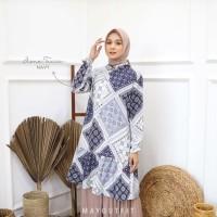 Jiona Tonic murah / baju berkualitas / mayoutfit