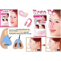 Nose Up Clipper Pemancung Hidung Alami Original - Klip Penjepit Hidung
