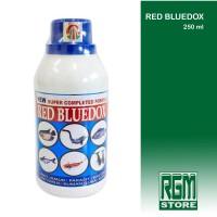 RED BLUEDOX 250ml Obat anti bakteri jamur virus parasit kuman Luka