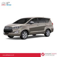 Toyota Kijang Innova 2.4 G A/T