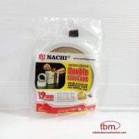 DOUBLE TAPE NACHI 1/2' NACHI