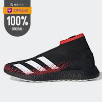 Sepatu Futsal Adidas Predator 20.1 Trainers Black Red Original EG1610