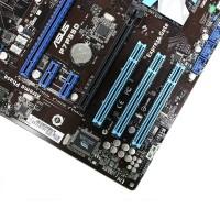 ASUS P7P55D Motherboard LGA 1156 DDR3 16GB For Intel P55 P7P55D