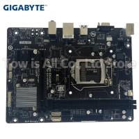 Gigabyte GA-H81M-S1 original motherboard H81M-S1 LGA 1150 DDR3 16GB