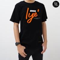 Blackclture Men Shirt Code Iye / Original / Kaos Makassar / Pria