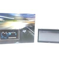 Head Unit Double Din AVI DVD USB TV